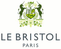 le Bristol paris logo The Masterful 100: Top 100 Luxury Experts and Brands List - EAT LOVE SAVOR International luxury lifestyle magazine and bookazines