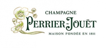 logo Perrier Jouet event Large 56e6f1de41ac4 The Masterful 100: Top 100 Luxury Experts and Brands List EAT LOVE SAVOR International luxury lifestyle magazine and bookazines