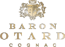 logo baron otard The Masterful 100: Top 100 Luxury Experts and Brands List EAT LOVE SAVOR International luxury lifestyle magazine and bookazines