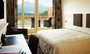 nina alpina rooms corvatsch ESCAPE: Nira Hotels & Resorts, Luxury and Spectacular Views in Switzerland - EAT LOVE SAVOR International luxury lifestyle magazine and bookazines