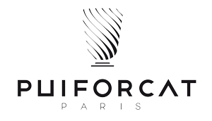 puiforcat logo 1 The Masterful 100: Top 100 Luxury Experts and Brands List EAT LOVE SAVOR International luxury lifestyle magazine and bookazines