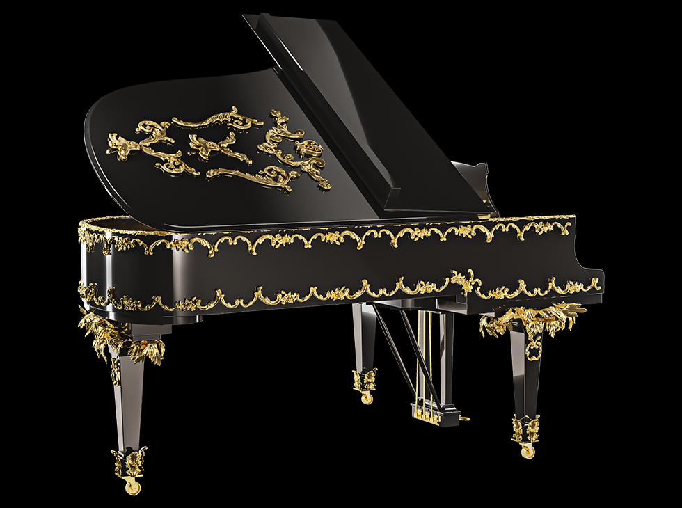"steinway piano SHERAZAD B 980 Steinway & Sons Launches ""Armonia Limited Edition By Baldi"" - EAT LOVE SAVOR International luxury lifestyle magazine and bookazines"