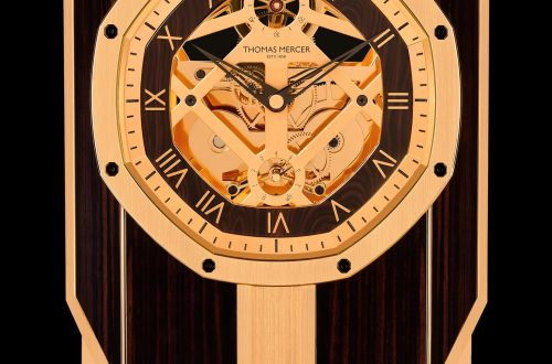 thomas mercer 1.TM BRITTANICA Gold Front sito Thomas Mercer: Ahead of Time Since 1858 - EAT LOVE SAVOR International luxury lifestyle magazine and bookazines