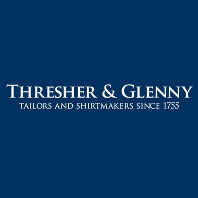 thresher and glenny logo The Masterful 100: Top 100 Luxury Experts and Brands List - EAT LOVE SAVOR International luxury lifestyle magazine and bookazines