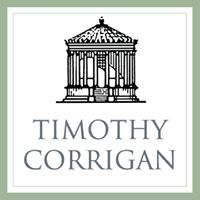 timothy corrigan logo The Masterful 100: Top 100 Luxury Experts and Brands List - EAT LOVE SAVOR International luxury lifestyle magazine and bookazines