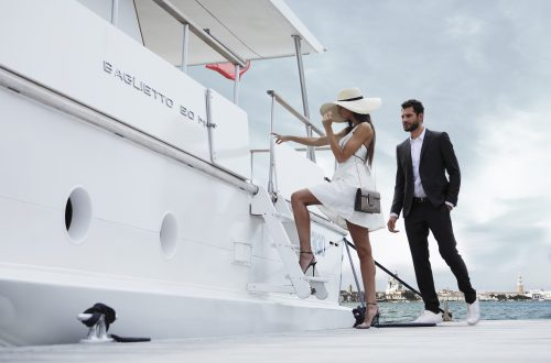 "Blitz Venezia 170713 sit03 0283 Venice: Live The Italian Luxury On The ""Baglietto Yacht Experience"" - EAT LOVE SAVOR International luxury lifestyle magazine and bookazines"