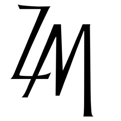 zuhair murad logo The Masterful 100: Top 100 Luxury Experts and Brands List - EAT LOVE SAVOR International luxury lifestyle magazine and bookazines